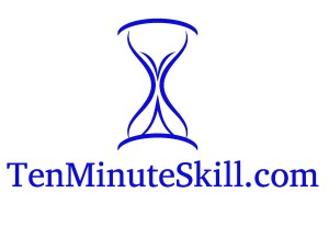 TenMinuteSkill.com Sales skills training for Investing Realtors® and Wholesaling Investors