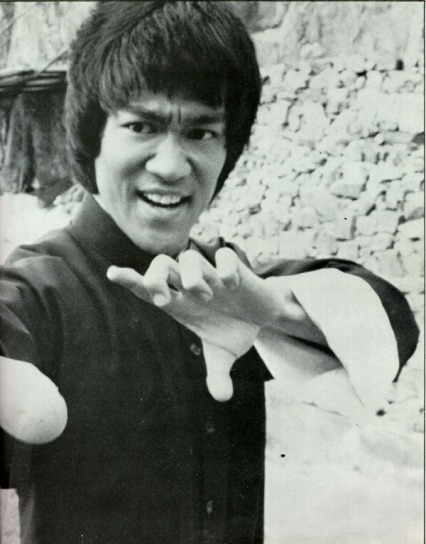 Be the Bruce Lee of Sales!