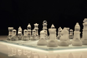 Be Strategic In Your Business!