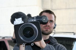Live Camera Streaming!