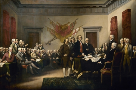 A Declaration of Your Independence!